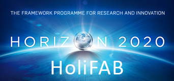 HoliFAB Horizon 2020